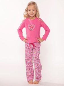 Meisjes pyjama Arabic Love