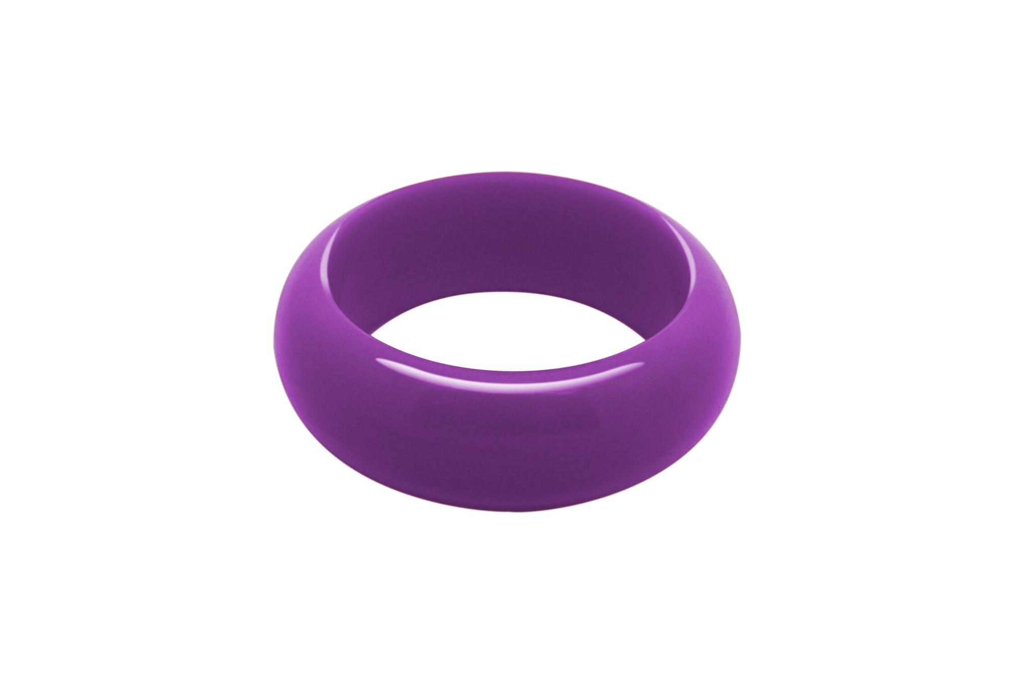 Jellystone Designs armband Purple Grape