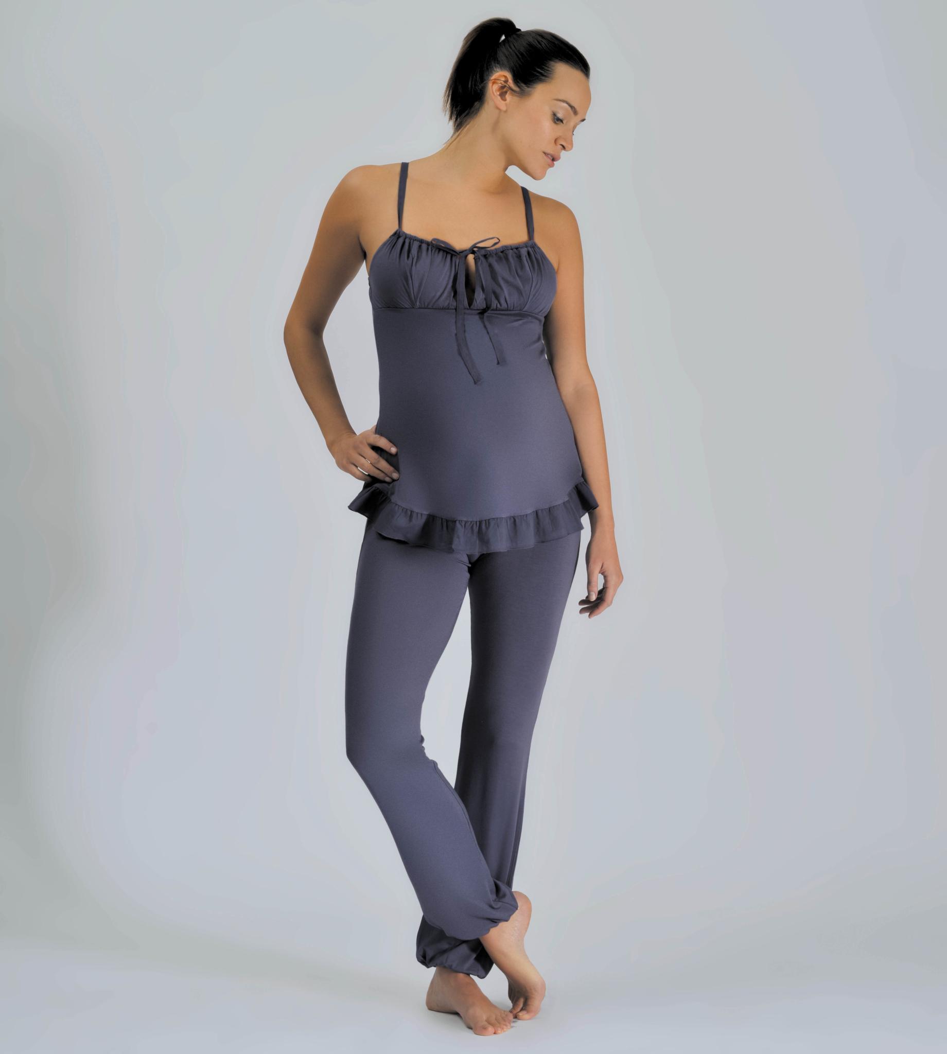 Pyjama Delicious Cache Coeur