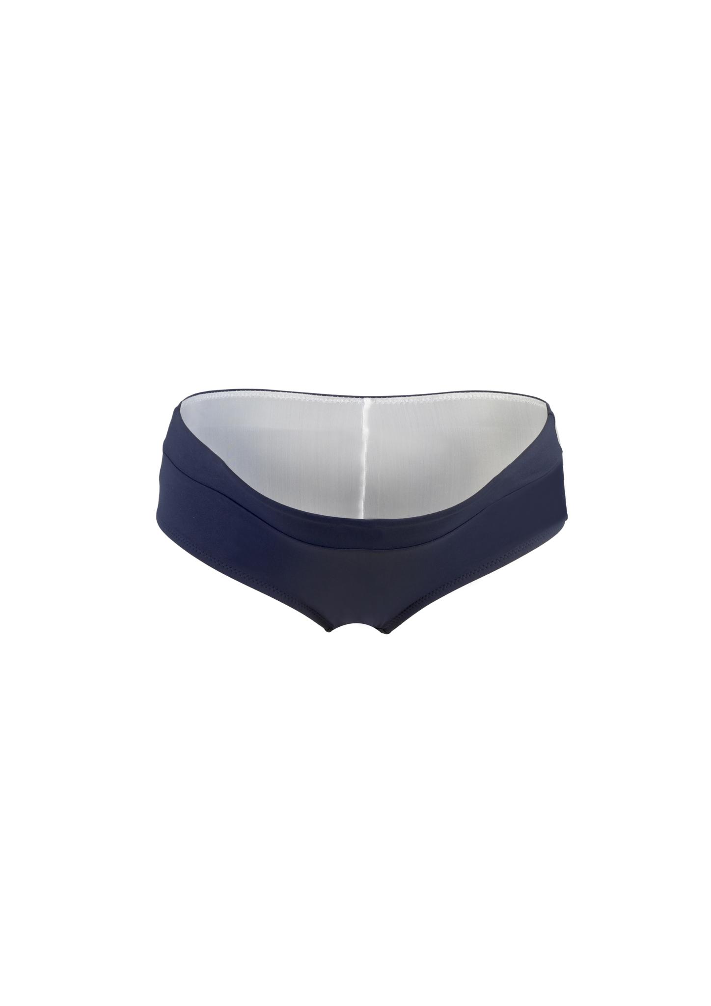 Tankini/bikini short Newport Marine Cache Coeur