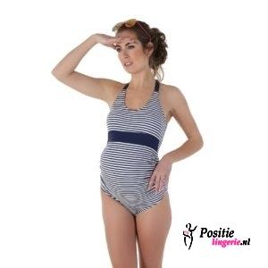 Zwangerschapsbadpak Anya Petit Amour