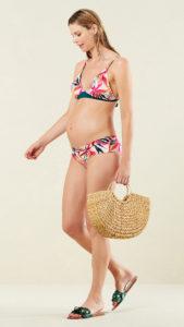 Noppies zwangerschap bikini top Nadine