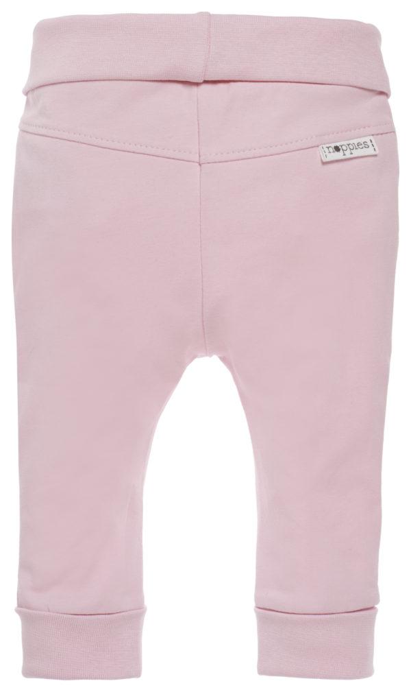 babybroekje meisje roze Noppies