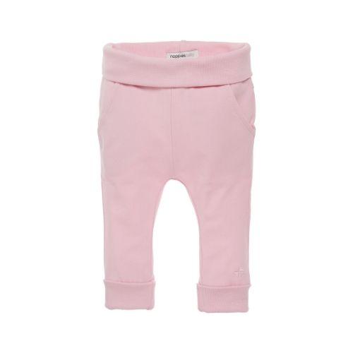 Baby broekje meisje Roze Noppies